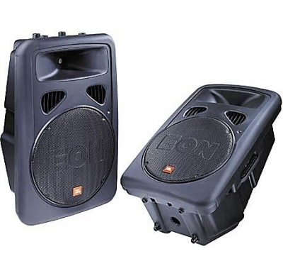 casse audio jbl pro eon g2 powered. Black Bedroom Furniture Sets. Home Design Ideas